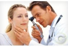 50% попуст на специјалистички преглед-преглед на уво (тимпанометрија или ехо на синуси или аудиометрија-мерење на слух)
