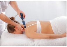 35% попуст на третман за спондилоза (комбинација од електро терапија, ултразвучна терапија, масажа и кинезитерапија) со времетраење од 60 минути. Добијте го третманот за цена од 390 денари.