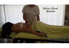 РАНАТА ДЕТЕКЦИЈА Е КЛУЧНА  30% попуст на 10 третмани за деформитети на рбетниот столб (Кифоза , Сколиоза и Лордоза). 1 третман содржи ( Масажа , Електро терапија , Вежби , Вендузи , Киропрактика , Кинезиотејпинг)