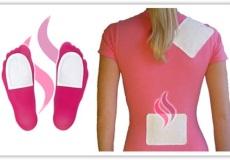 40% ПОПУСТ Пакет од 10, Револуционерни топлотни лепенки кои создаваат топлина, ја намалуваат болката, ја стимулираат циркулацијата. За да се чувствувате топло и смирено во текот на целиот ден.