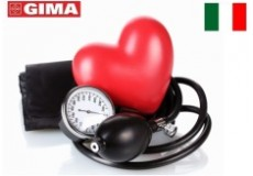 37% ПОПУСТ Италјански мануелен мерач за крвен притисок со гарантен период од 1 година и 100% прецизност во мерењето.
