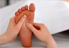 60 % ПОПУСТ медицинска масажа на стапала- суџоку масажа,  во вредност од 300 денари по цена од  125  денари.